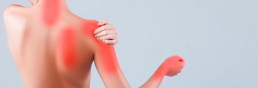 Soulager le mal de dos avec les aimants